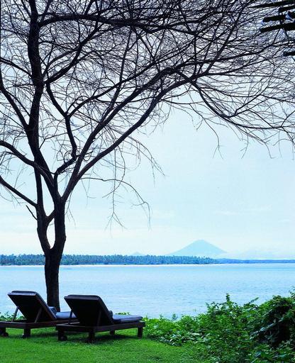 The Oberoi, Lombok, Lombok