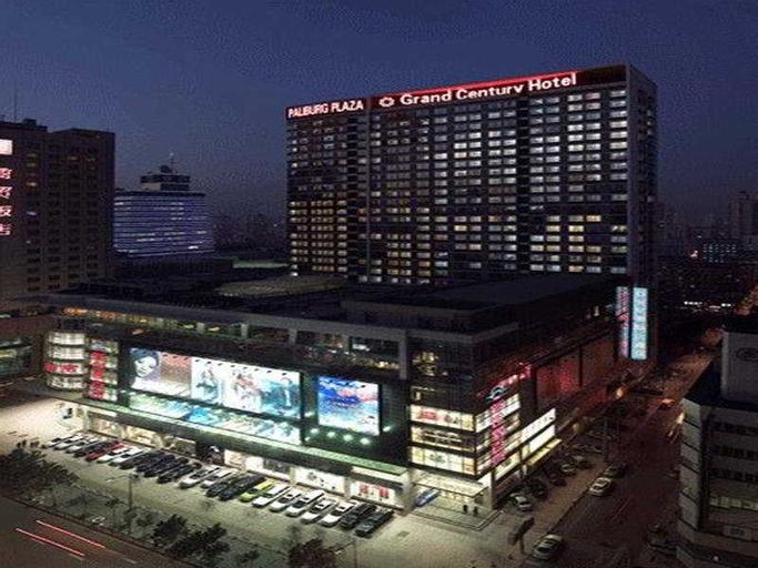 Grand Century, Shenyang