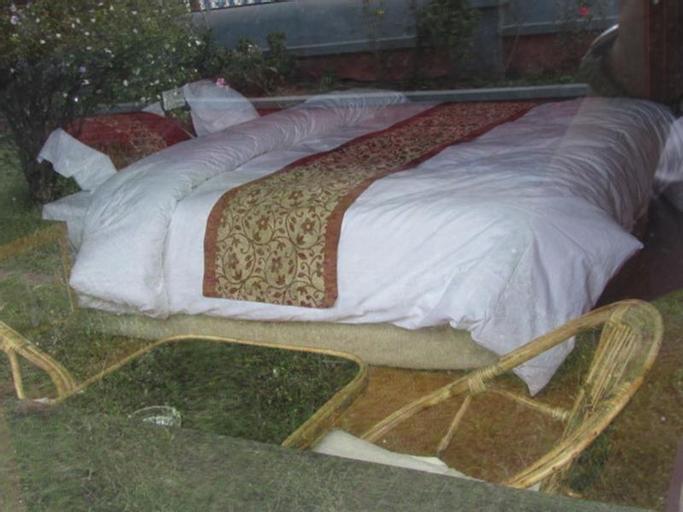 Hotel Srinagar, Lumbini