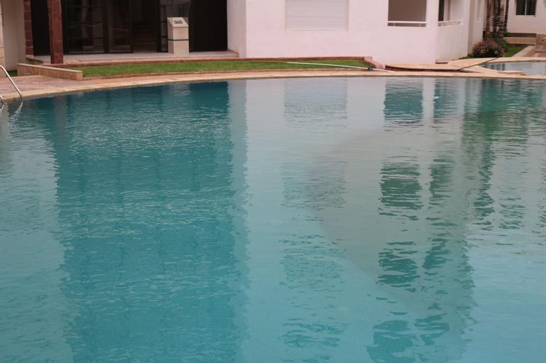 Location vacances Jnane Eddalya, Ben Slimane