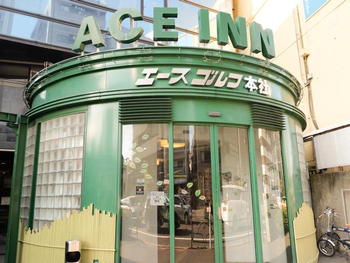 Ace Inn Shinjuku, Shinjuku