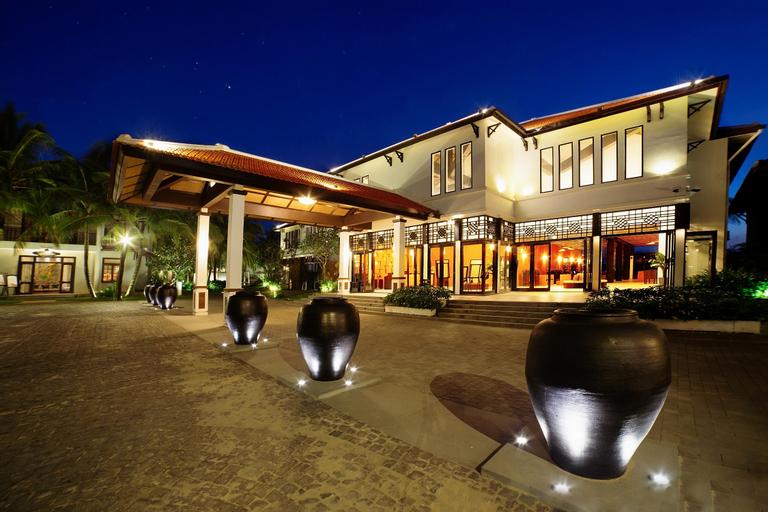 Hoi An Beach Resort, Hội An