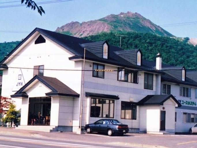 Showa Shinzan Youth Hostel, Sōbetsu