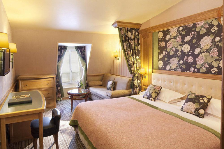 Hotel La Perle, Paris