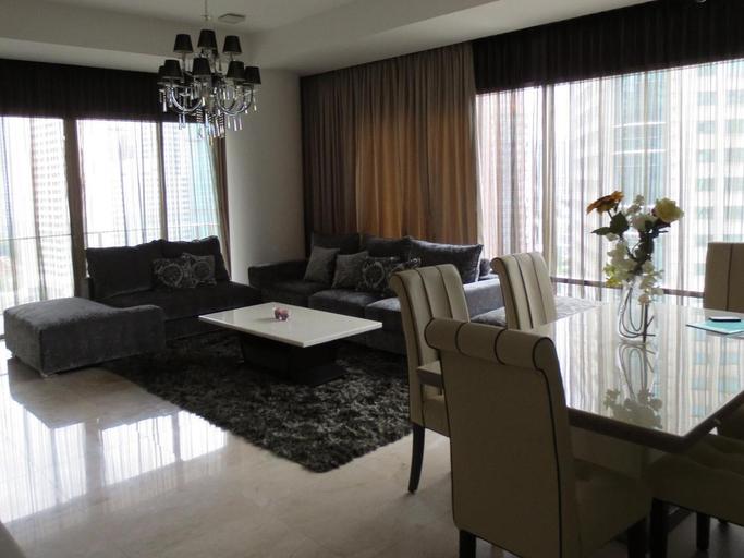 Luxury Apartments @ Pavilion Residences Kuala Lumpur, Kuala Lumpur
