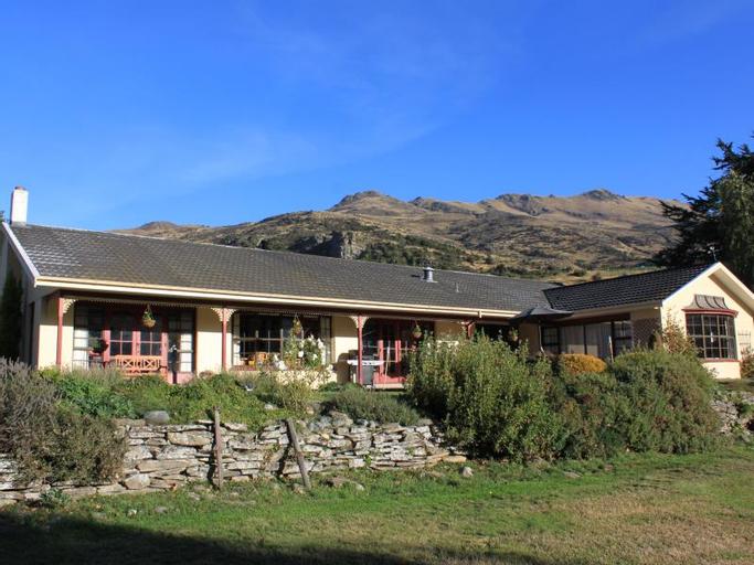 Castle Hill Lodge, Southland