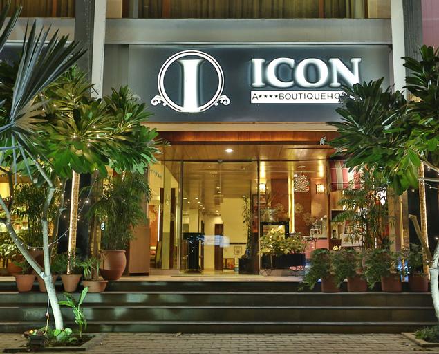 Hotel Icon, Chandigarh