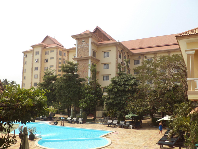 Khemara Battambang I Hotel, Svay Pao