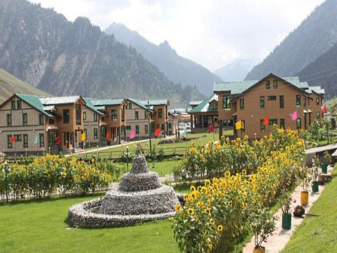 Hotel Snow Land, Ganderbal