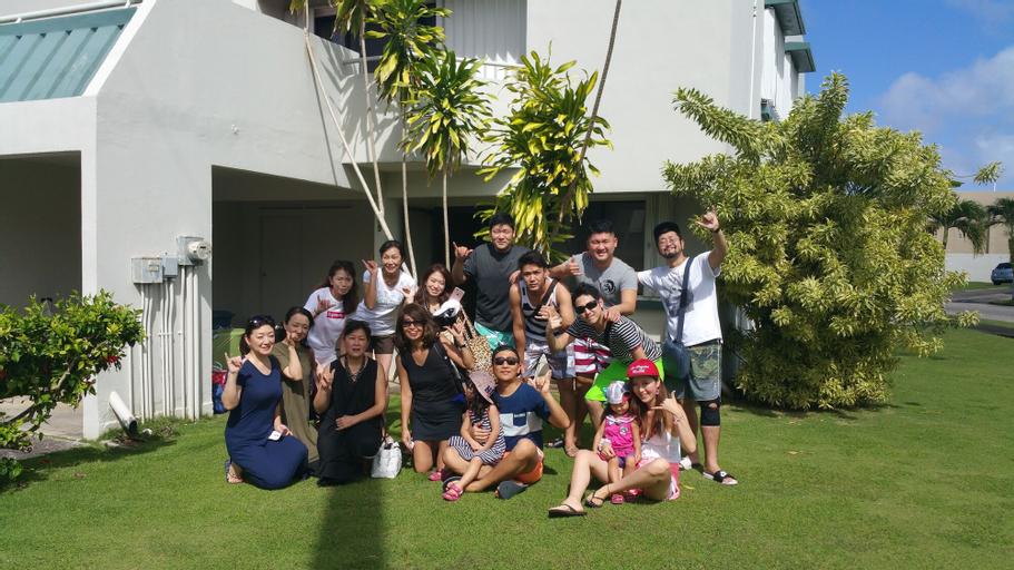 Big Family House,