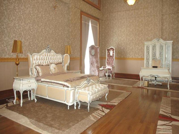 Royal President Hotel, Naypyitaw