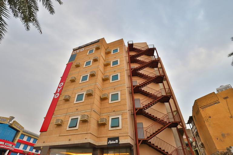OYO 295 Mabeet Jazan Hotel,
