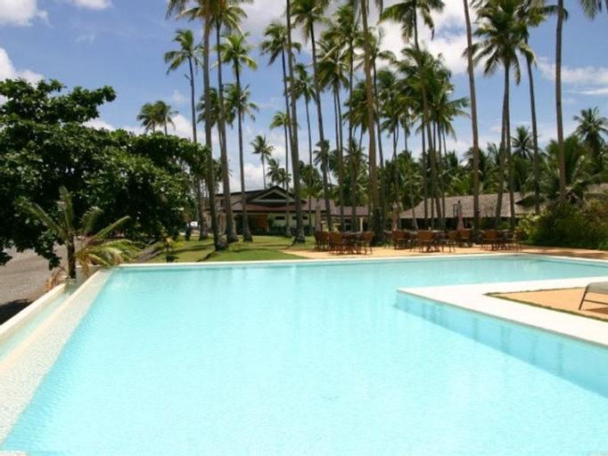 Kuting Reef Resort, Macrohon