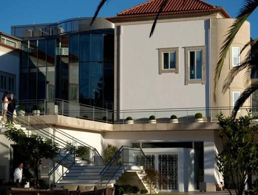 Villa Sandini Hotel & Spa, Vila Nova de Gaia