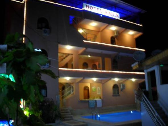 Hotel Sahin, Akköy
