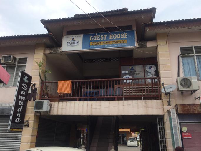 Yaudin Guest House, Besut