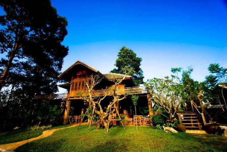 Siam Society Beach Resort @ Bangburd, Muang Chumphon