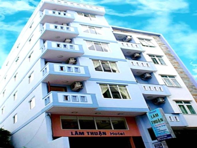 Lam Thuan Guest House, Vũng Tàu