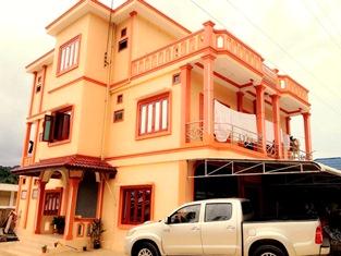 Phonemany Guesthouse, Xamneua