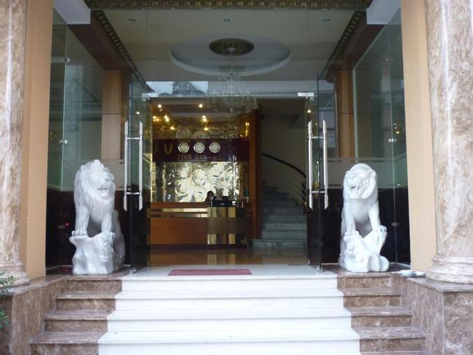 Linh Dan Hotel Saigon, Phú Nhuận