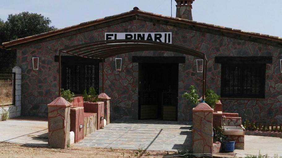 Casa Rural El Pinar II, Toledo
