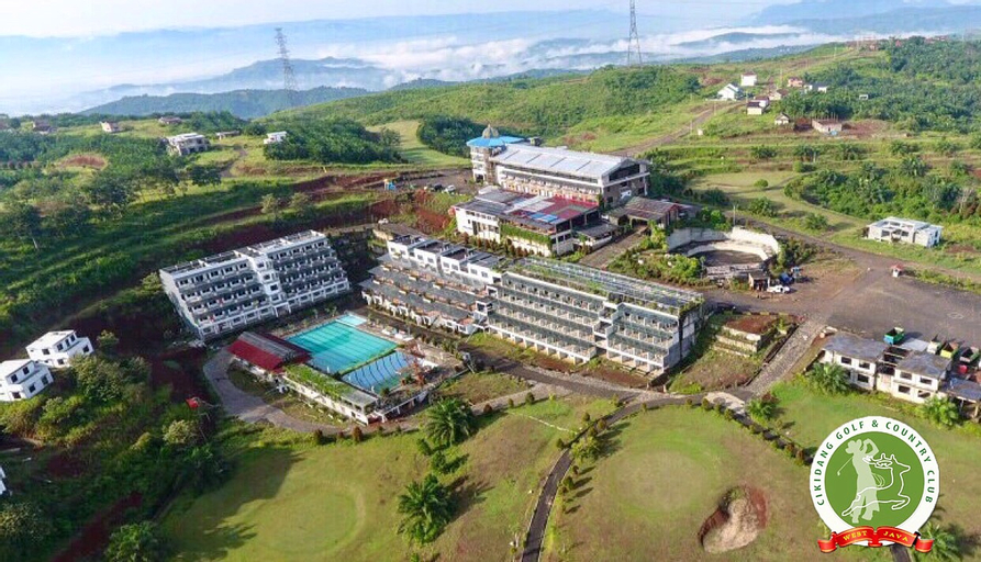 Cikidang Resort, Sukabumi