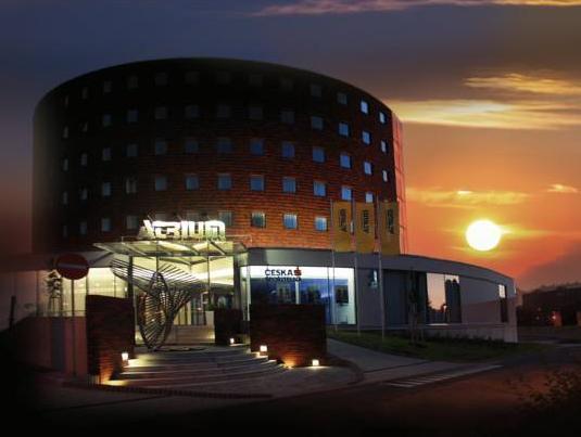 Orea Hotel Atrium, Zlín