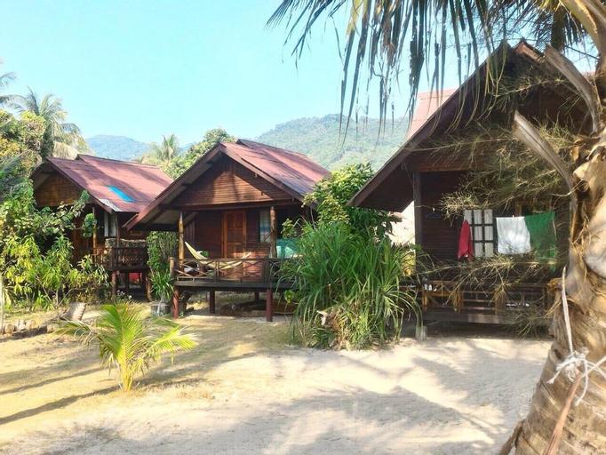 Lee Garden Resort, Ko Phangan