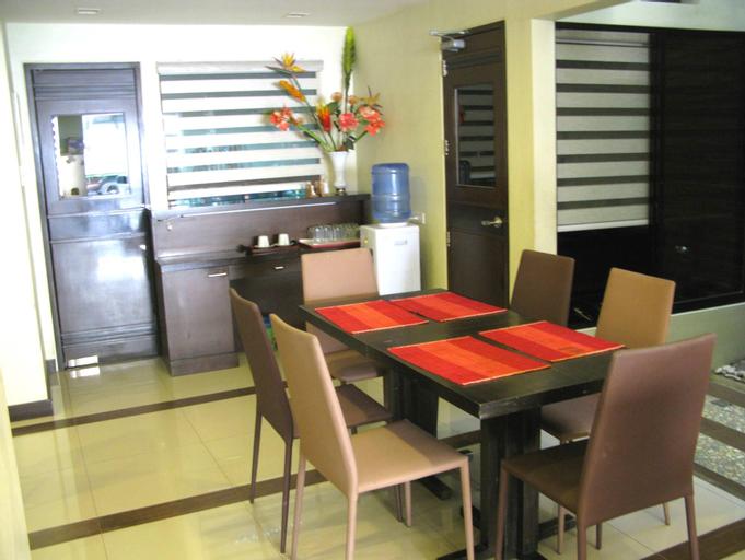 Casa de Rosario Residence Inn, Davao City