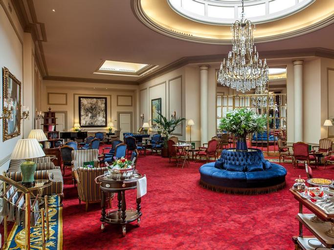 Wellington Hotel, Madrid
