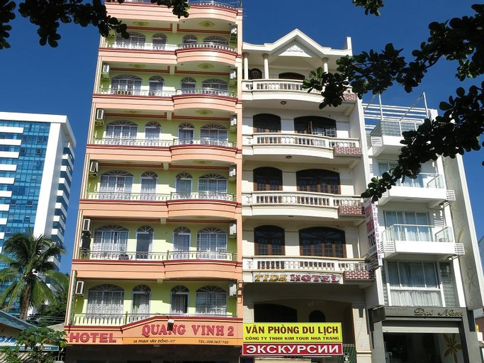 Quang Vinh 2 Hotel, Nha Trang