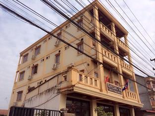 Savankham Hotel, Xaysetha