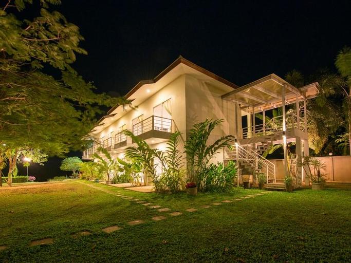 Koh Kor Ya Resort Kanchanaburi, Muang Kanchanaburi