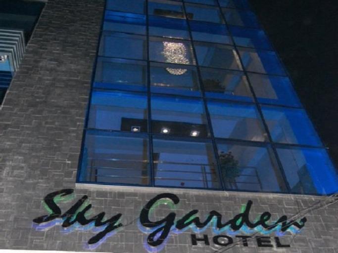 Sky Garden Hotel, Roxas City