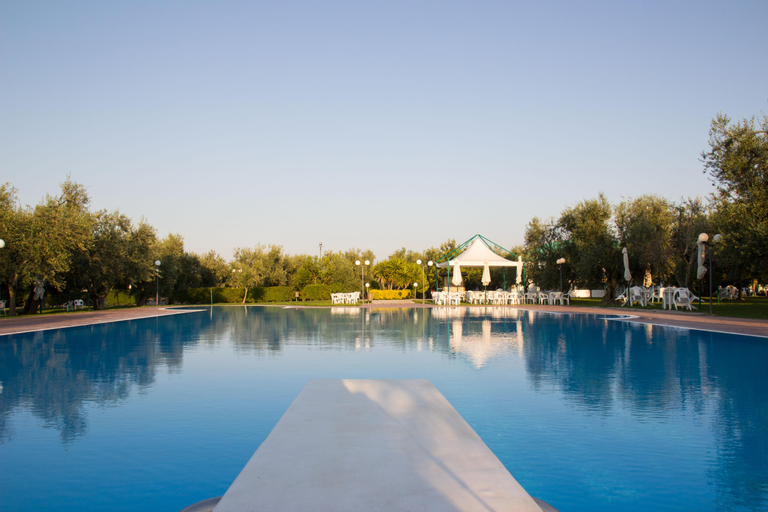 Giardino degli Ulivi Resort, Barletta-Andria-Trani