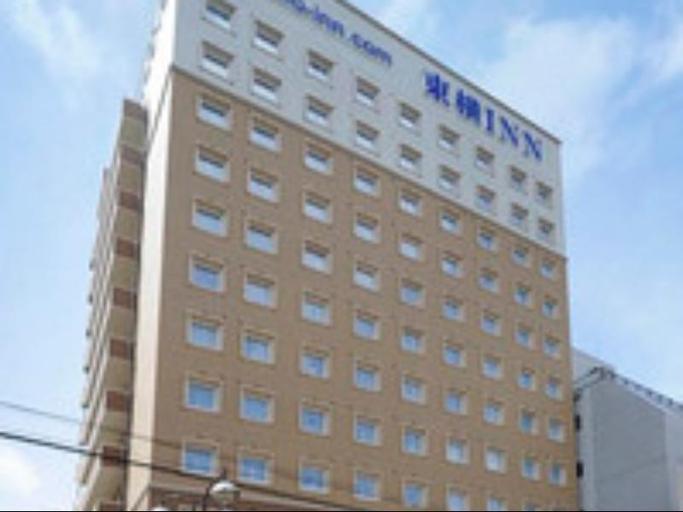Toyoko Inn Tokyo Tachikawa-eki Kita-guchi, Tachikawa