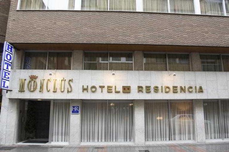 Monclús, Palencia