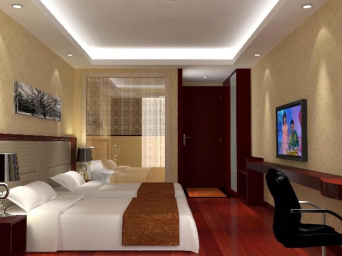 Xiangtian Hotel, Guangzhou