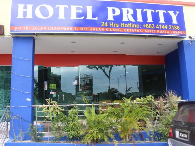 Hotel Pritty, Kuala Lumpur