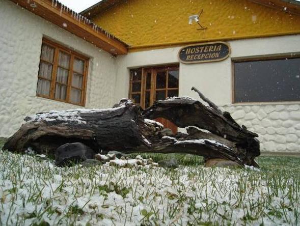 Hosteria Fitz Roy Inn, Lago Argentino