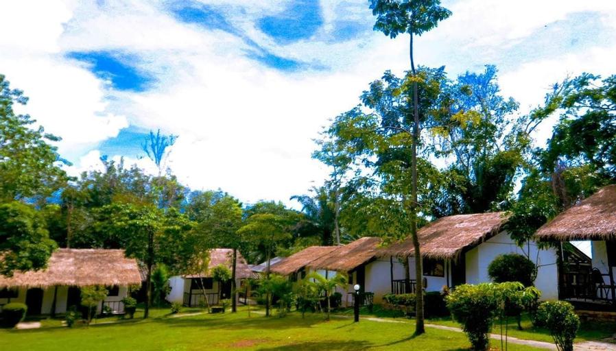 Lanta Phu Hill Resort, Ko Lanta
