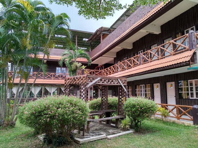 Saichonview Resort, Muang Kanchanaburi