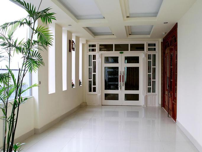 Tuan Linh Hotel, Lê Chân