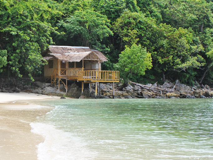 Blue Cove Tropical Island Resort, San Vicente