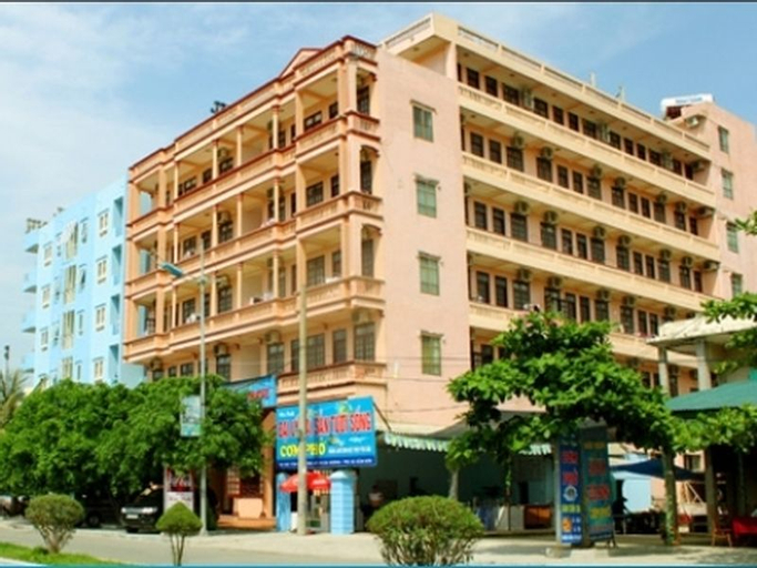 Bien Doi 1 Hotel, Sầm Sơn
