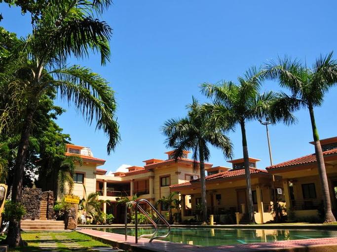 Oasis Country Resort, San Fernando City