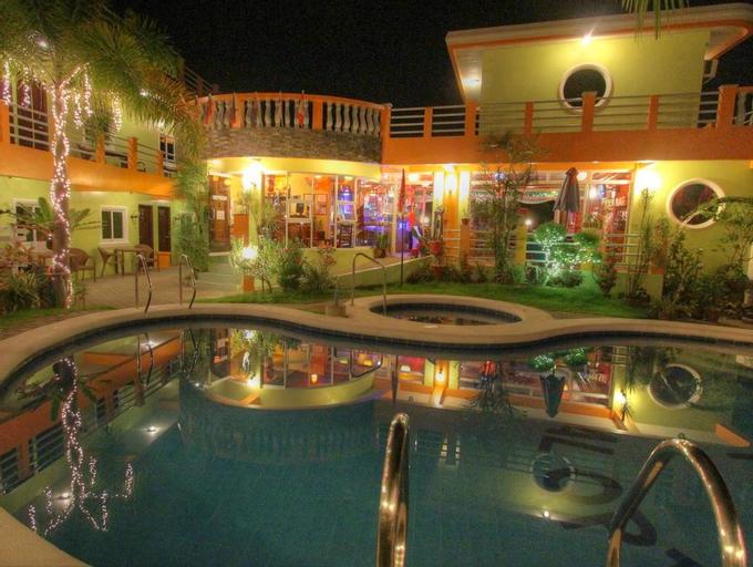 P and M Final Option Hotel, San Juan