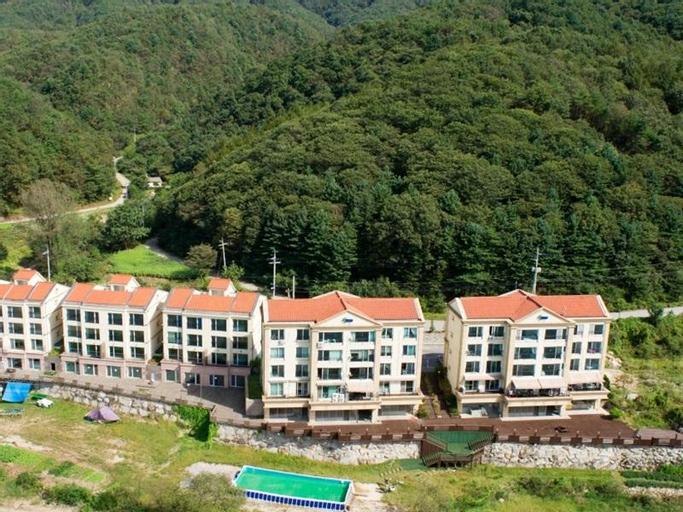SM Ruvill Resort, Gapyeong