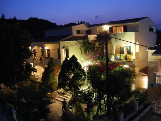 Angela Apartments, Ionian Islands