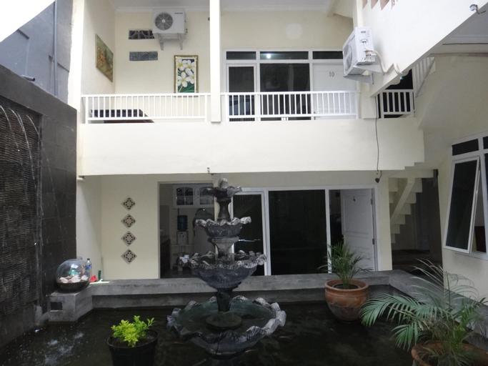 RUMAH KOST SAKINAH, Surabaya